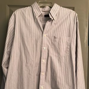 Men's Van-Heusen dress shirt
